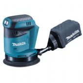 "Makita DBO180Z LXT 18V Li-Ion 5""/125mm Random Orbit Sander (Body Only)"